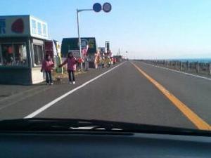 Iichigomusume